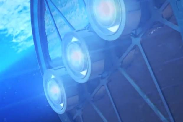 Solar Electric Propulsion Upgrades Wanted For Deep Space Missions, More | Video
