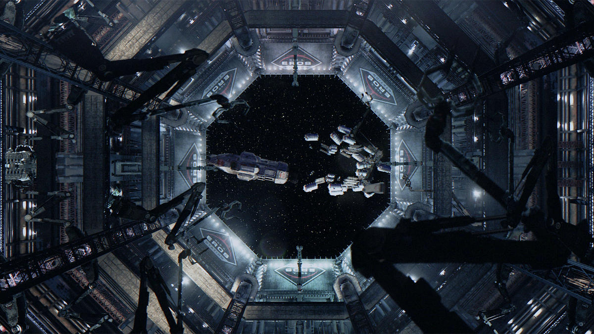 'Which Side Are You On': Syfy's 'The Expanse' Raises the Stakes in Season 2