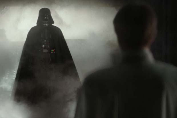 Final 'Star Wars: Rogue One' Trailer Has More Vader, Character Reveals | Video