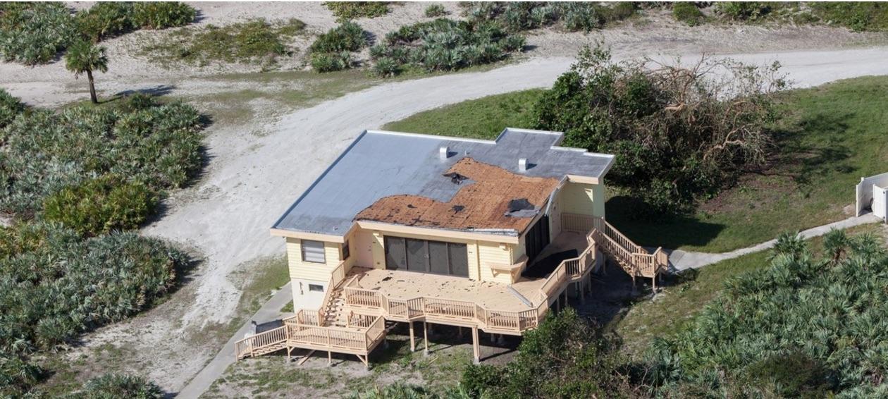 Nasa S Historic Beach House