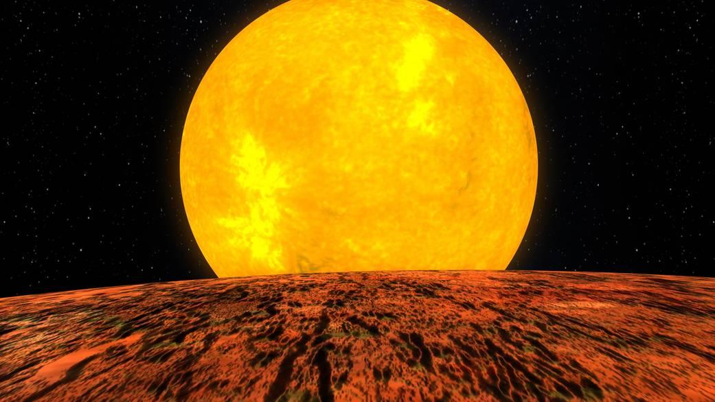 Lonely Planets: Alien 'Hot Earths' Have Few Friends