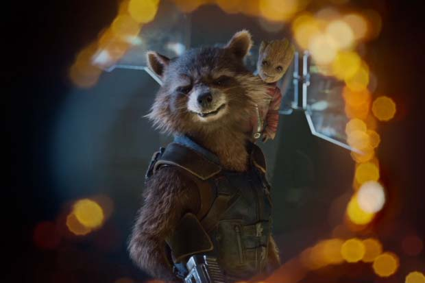'Guardians Of the Galaxy Vol. 2' - Epic Space Saga Returns In May 2017 | Trailer