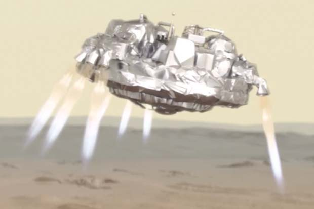 What Happened to Europe's ExoMars Lander? - What We Know | Video