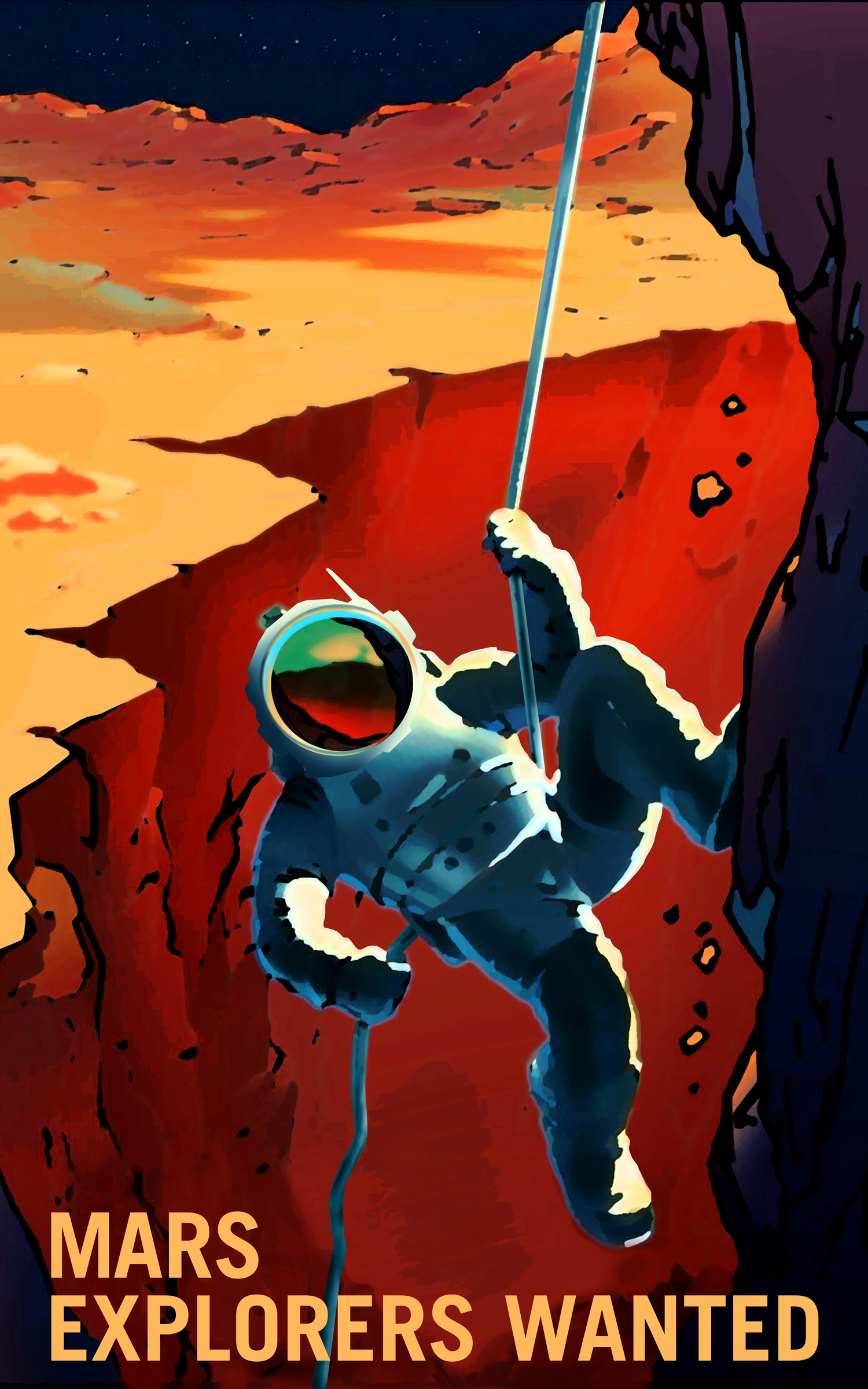 The Mars Generation: Kicking the Can Down the Road