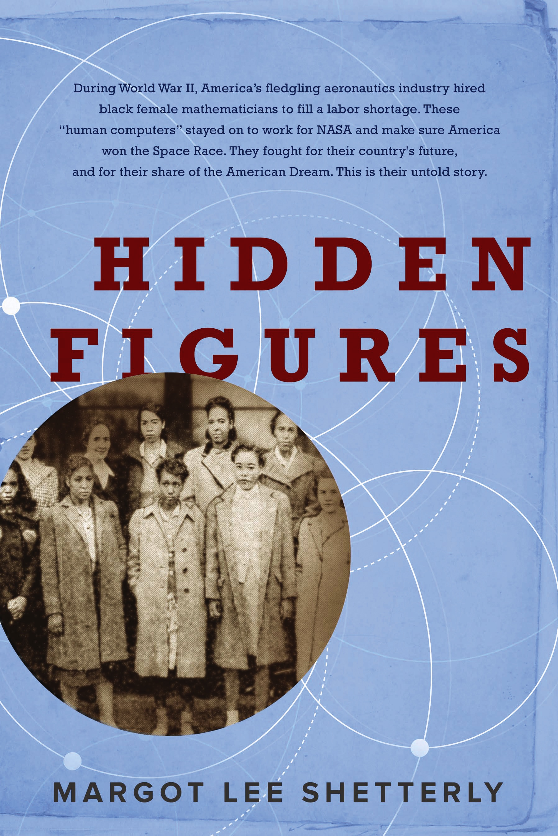 How 'Hidden Figures' Came Together: Interview with Author Margot Shetterly