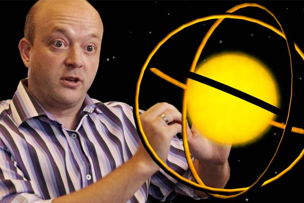 'Alien Megastructure' Star Being Investigated By UC Berkeley | Video