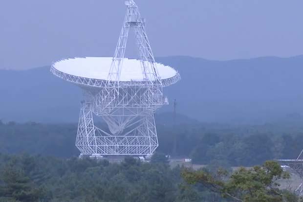Radio Telescopes – How Do They Work? | Video