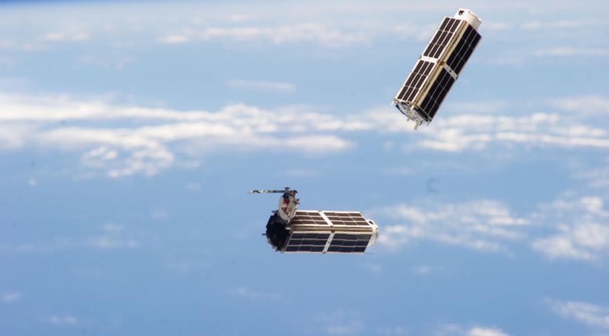 White House Announces Small Satellite Initiative