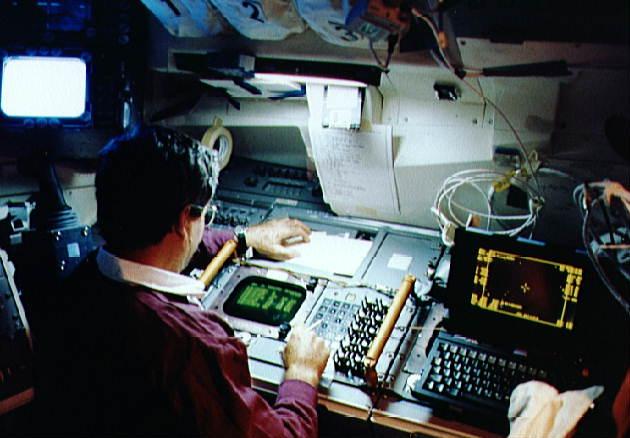 Classified Shuttle Missions: Secrets in Space