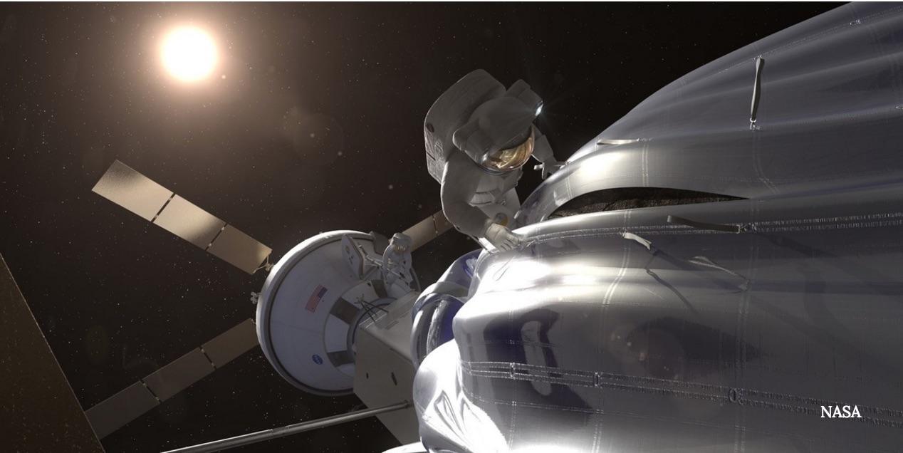 future asteroid - photo #48