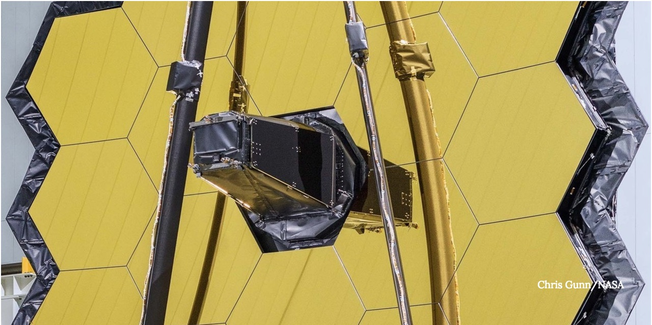 For NASA's Hubble Successor, Failure Isn't an Option