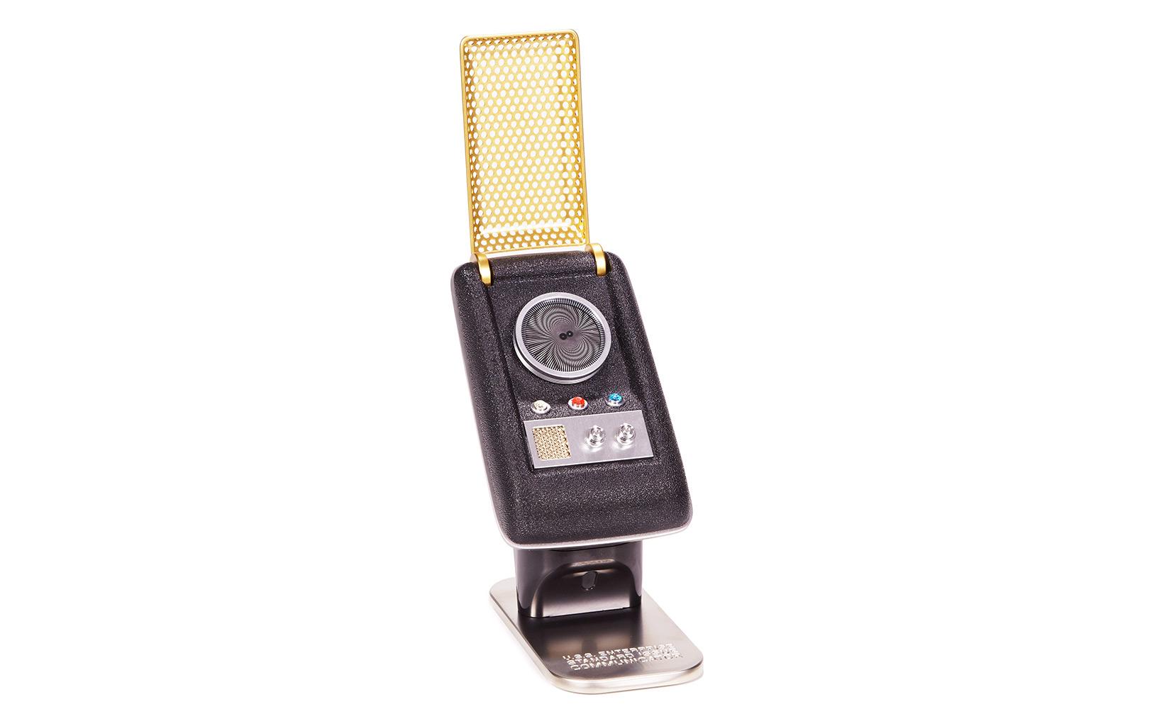 'Star Trek: The Original Series' Bluetooth Communicator