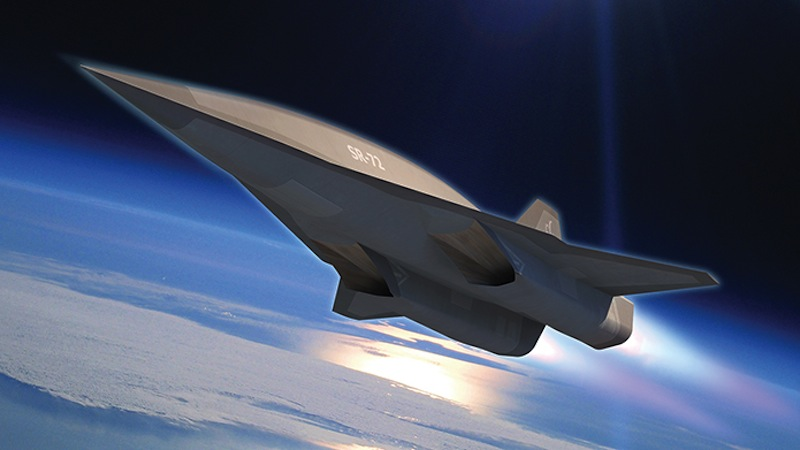 Hypersonic Flight Is Coming: Will the US Lead the Way?