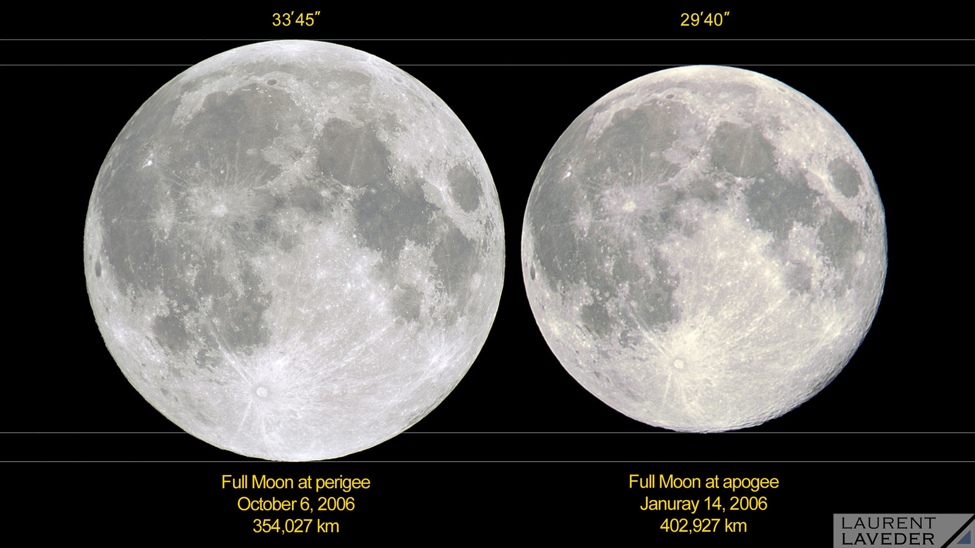 Supermoon Forecast: The Moon Hasn't Been This Close in Almost 69 Years Super-moon-real-deal-comparison