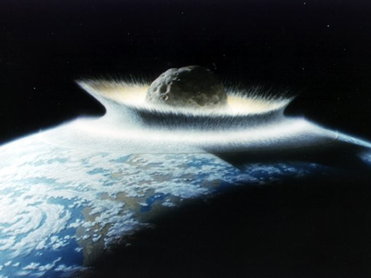 Manipulating an Asteroid