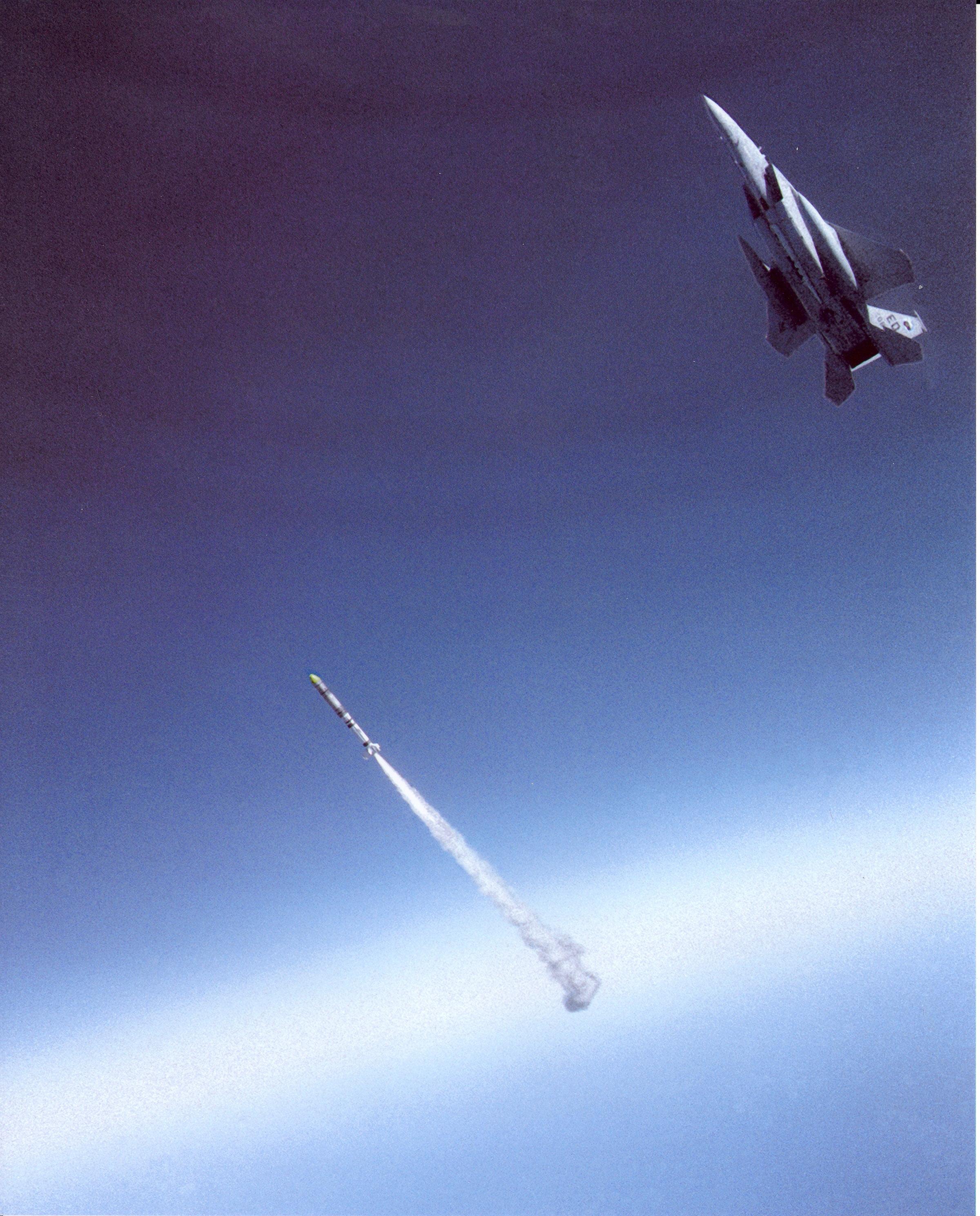 Anti-satellite Systems