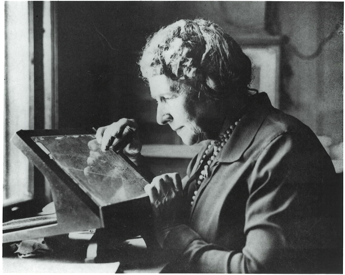 Annie Jump Cannon: 'Computer' Who Classified the Stars