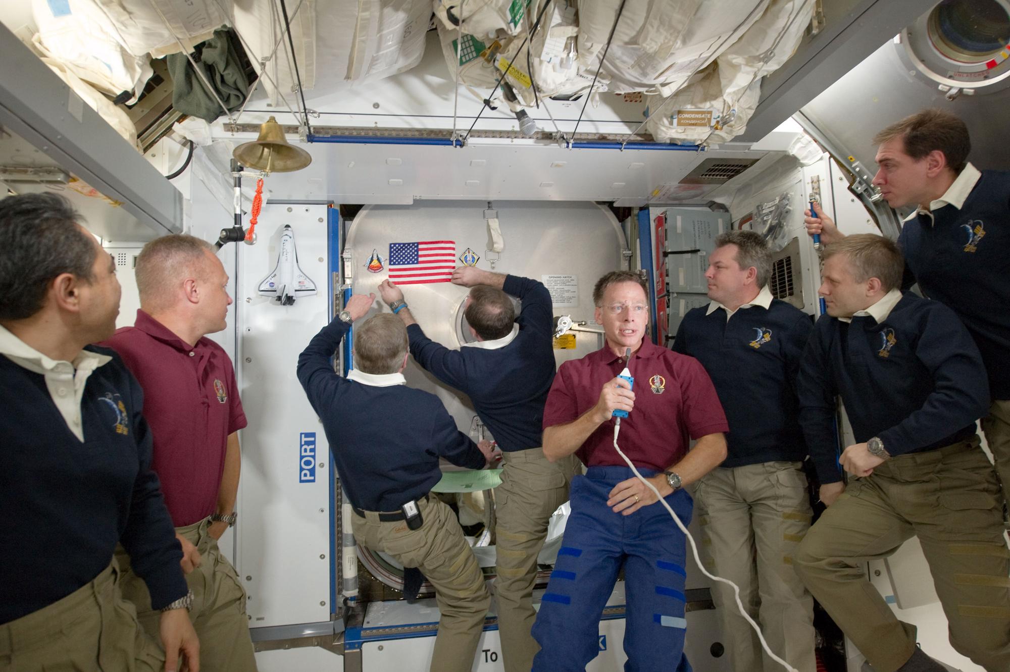 astronauts pee toilet - photo #20