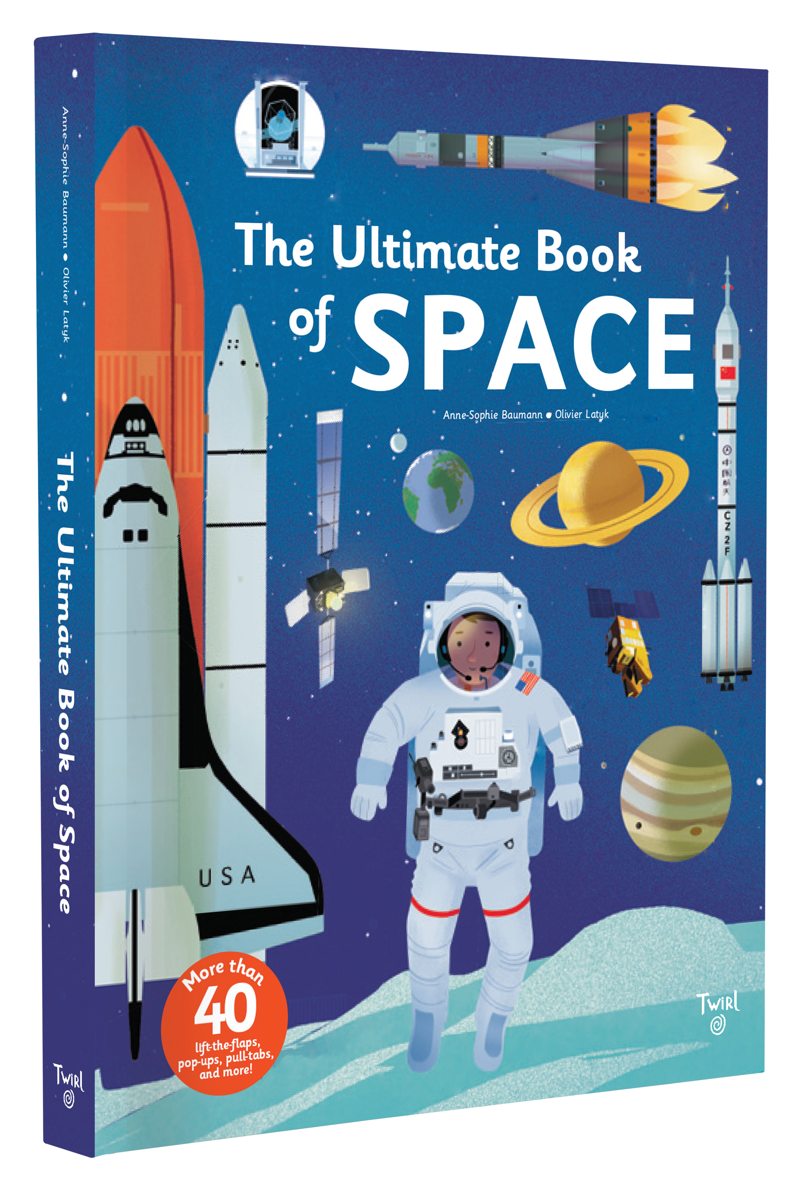 space gifts for kids 2017