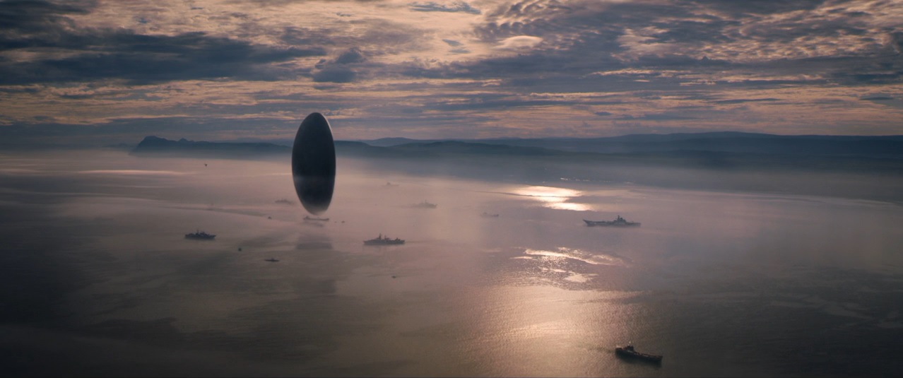Unexpected 'Arrival': Humanity's Not Ready for Aliens