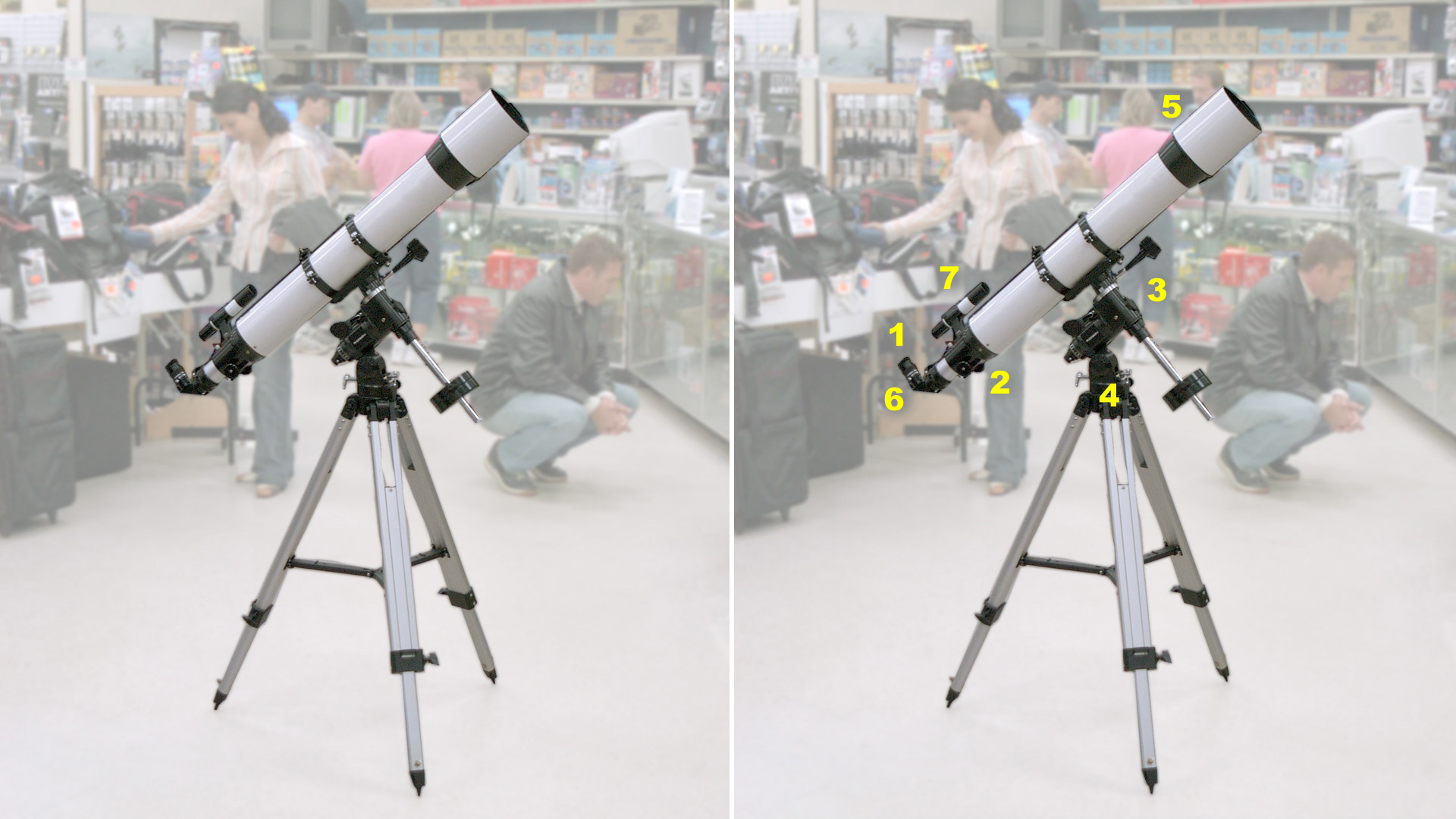 Buying Your First Telescope? What You Need to Know