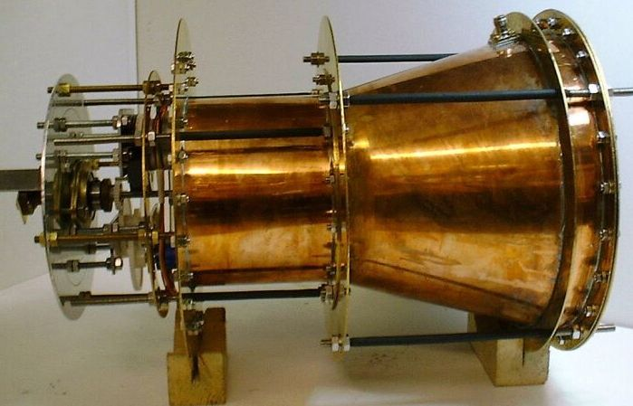 Test of 'Impossible' EmDrive Space Engine Passes Peer Review