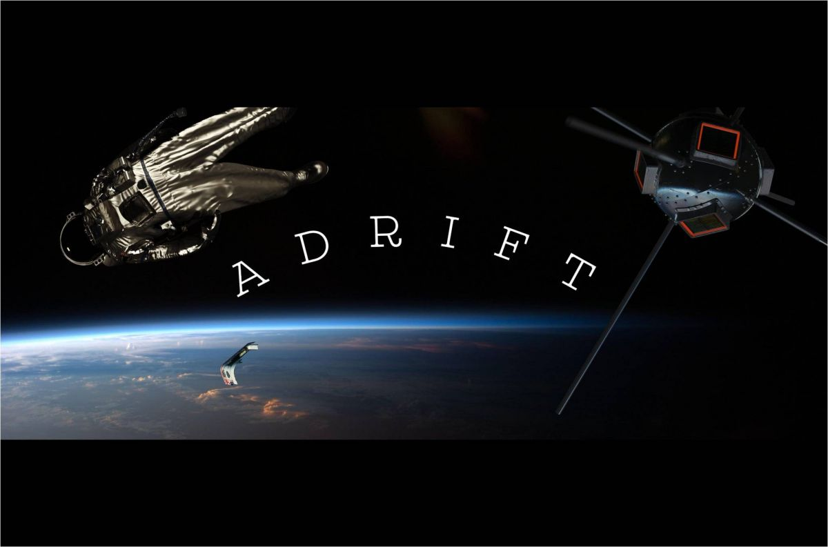 Adrift! Art Project Focuses on Troublesome Space Trash