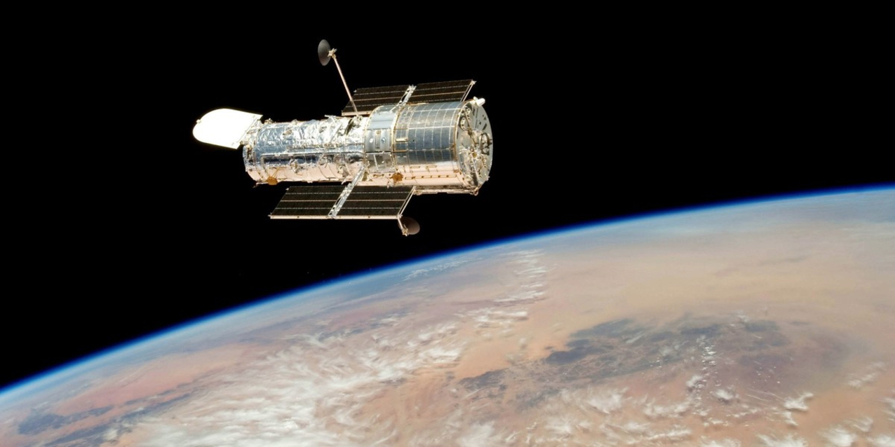 What Will We Do When Hubble Dies?