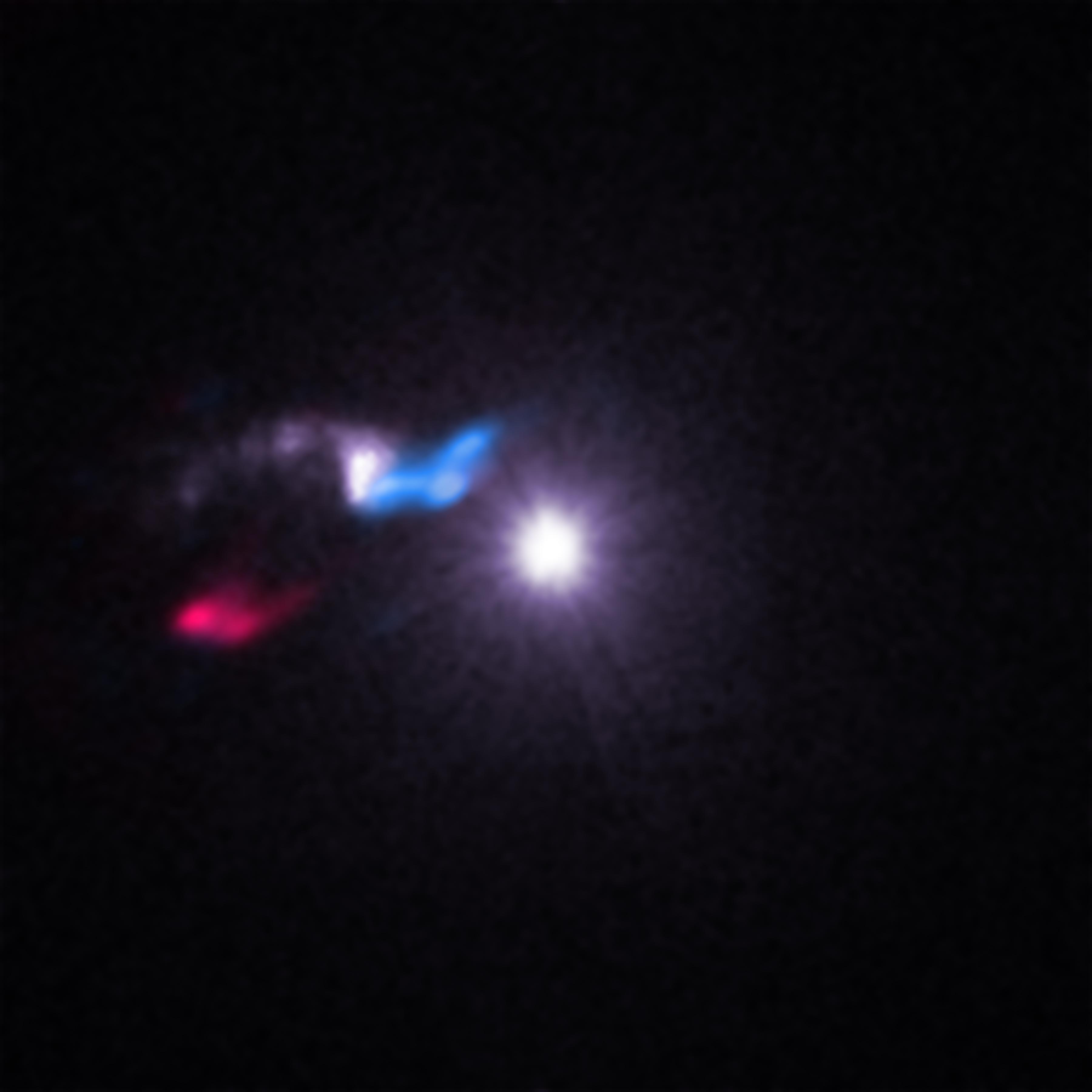 Cygnus x 3