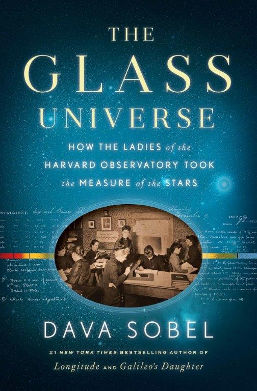 'The Glass Universe': How Women 'Computers' Measured the Stars
