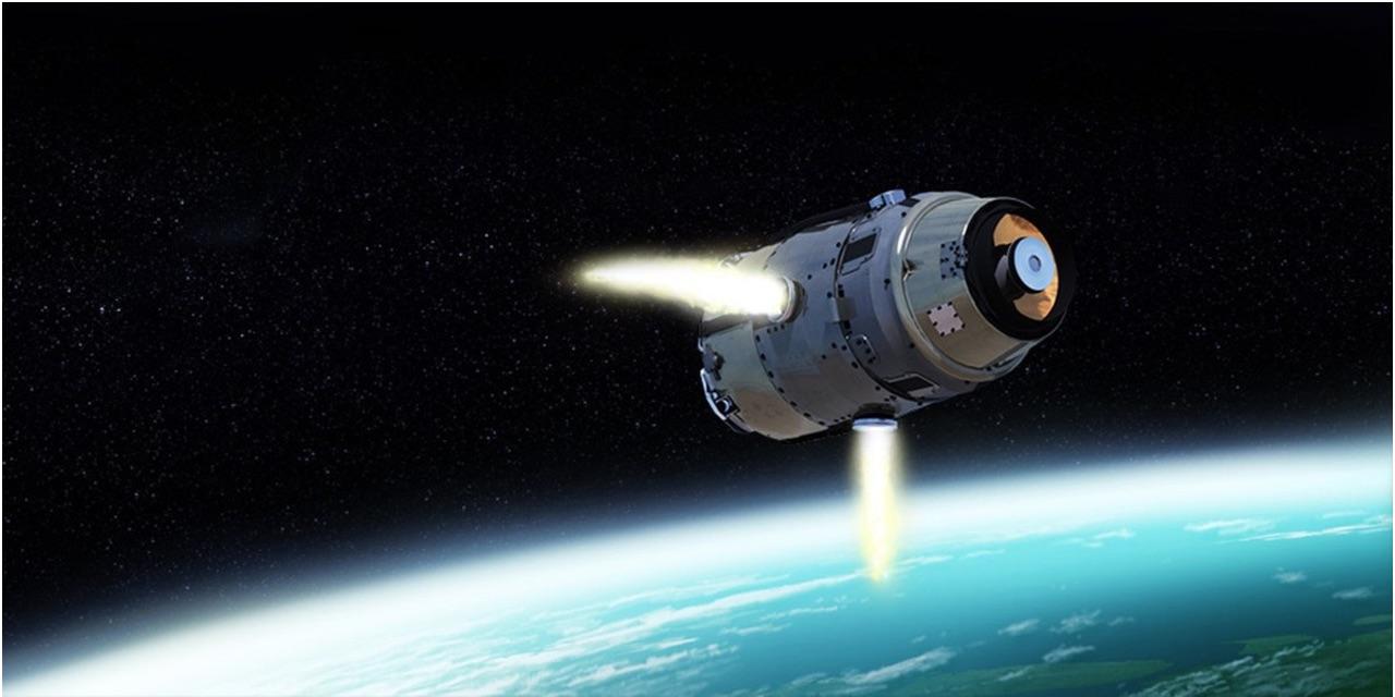 US Military Develops 'Multi-Object Kill Vehicle' to Blast Enemy Nukes
