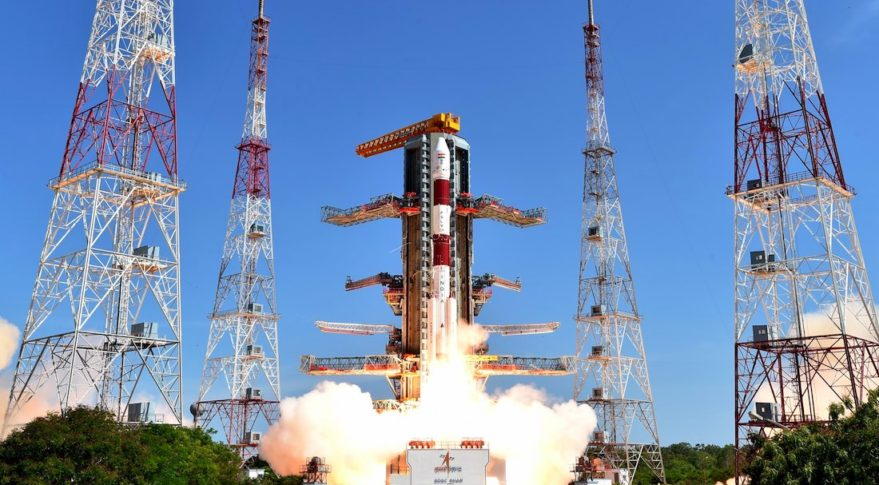Indian X Prize Team Secures Launch Contract with ISRO