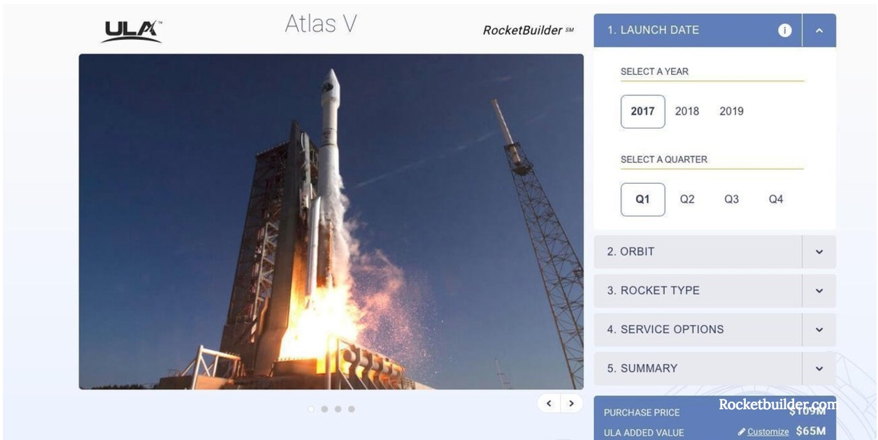 Want to Build a Rocket? There's an App for That