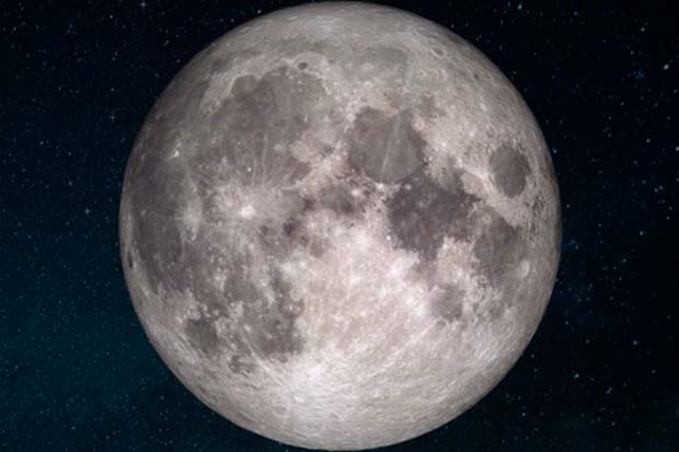 Supermoon In December 2016 Will Complete Trifecta | Video