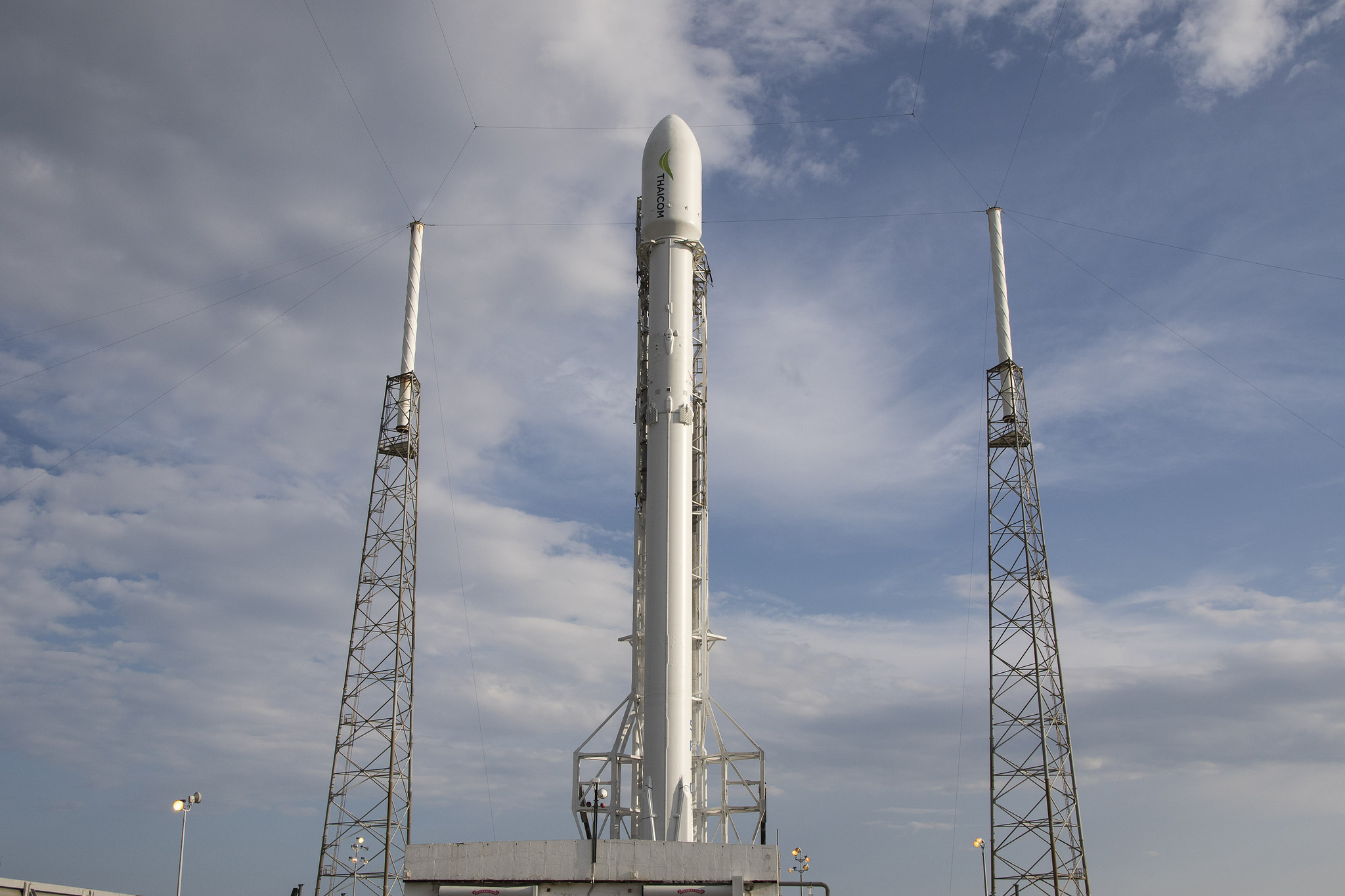 SpaceX Targets Early January for Return-to-Flight Rocket Launch