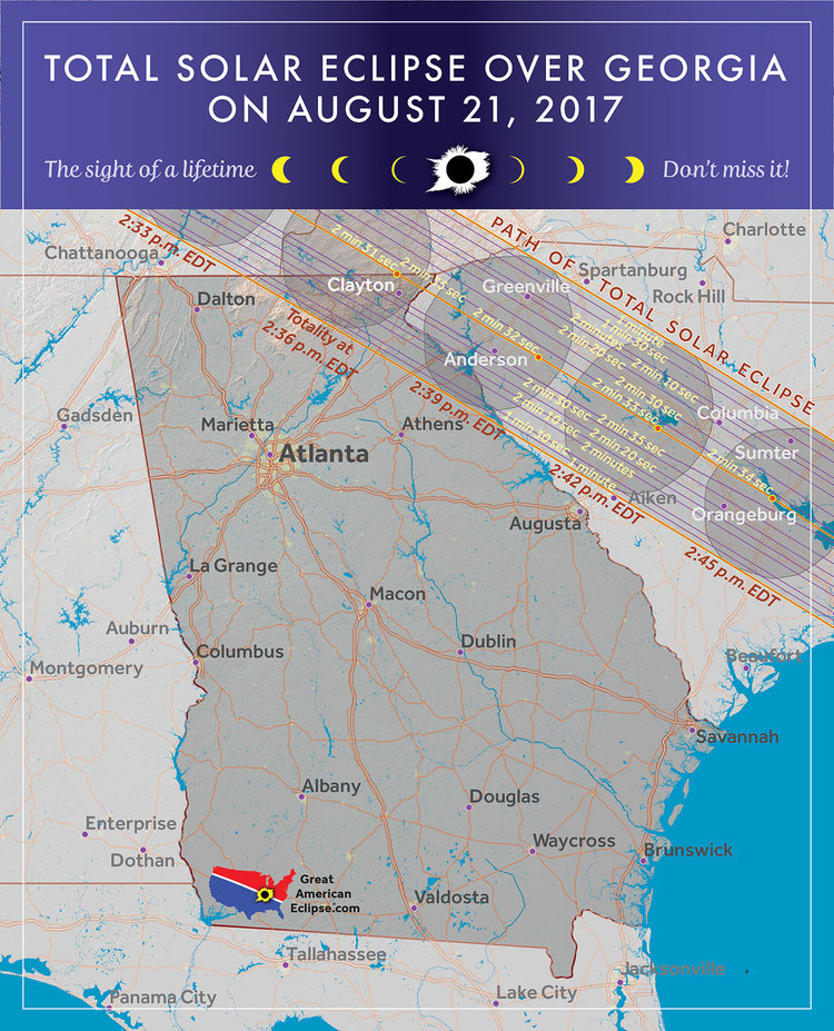 2017 total solar eclipse map pdf