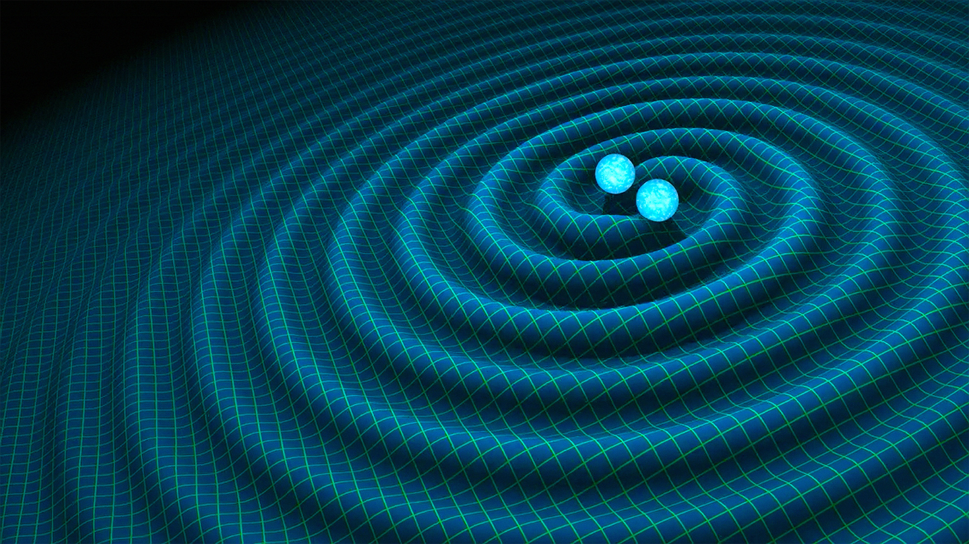 Gravitational-Wave Hunters Surf to Top Science Magazine Award