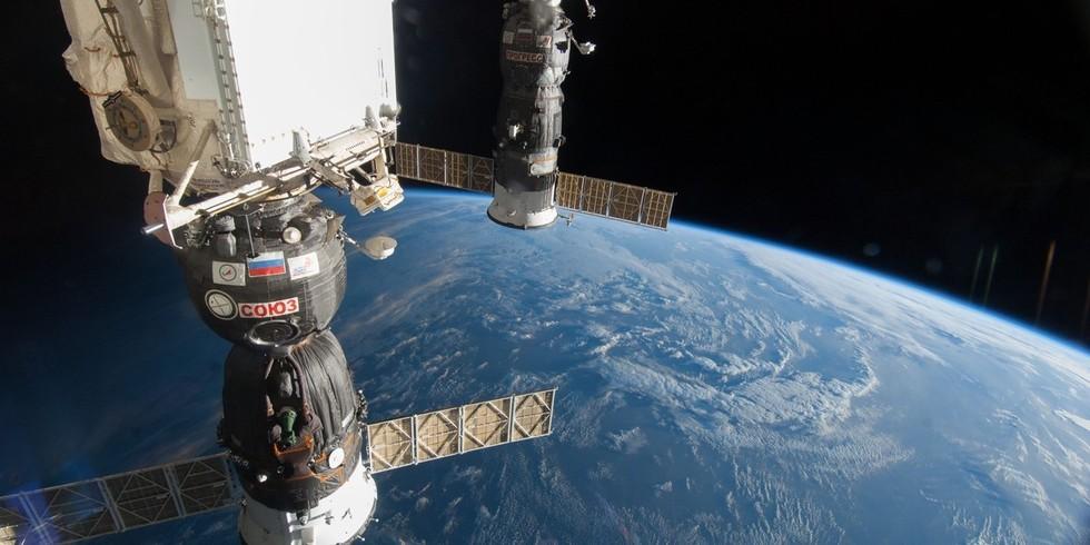 Watch Live @ 12:30 a.m. EST: NASA Webcast of Russian Progress 66 Launch