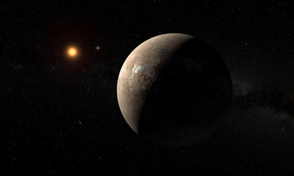 New Method Could Aid Search for Life on Alien Worlds