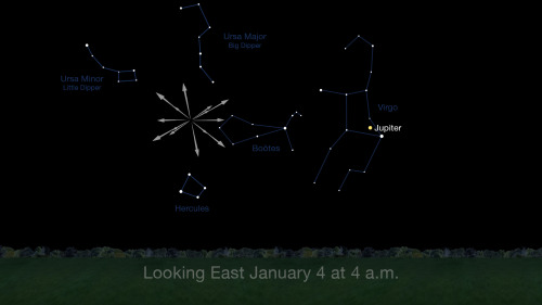 Quadrantid Meteor Shower 2017: When, Where & How to See It