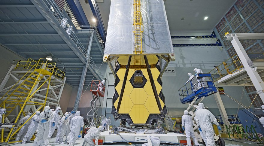 NASA Asks Scientists to Start Planning First JWST Observations