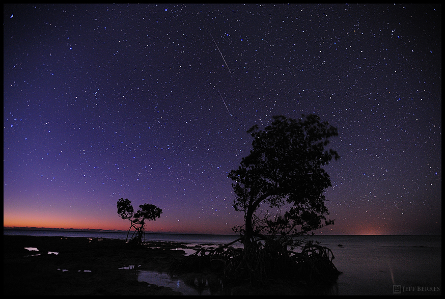 Quadrantid Meteor Shower, One of the Year's Best, Is Peaking Now