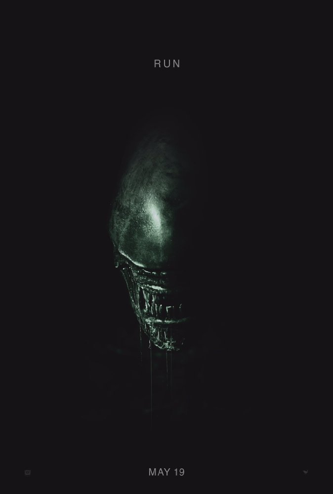 """""""Alien: Covenant"""" (May 19)"""