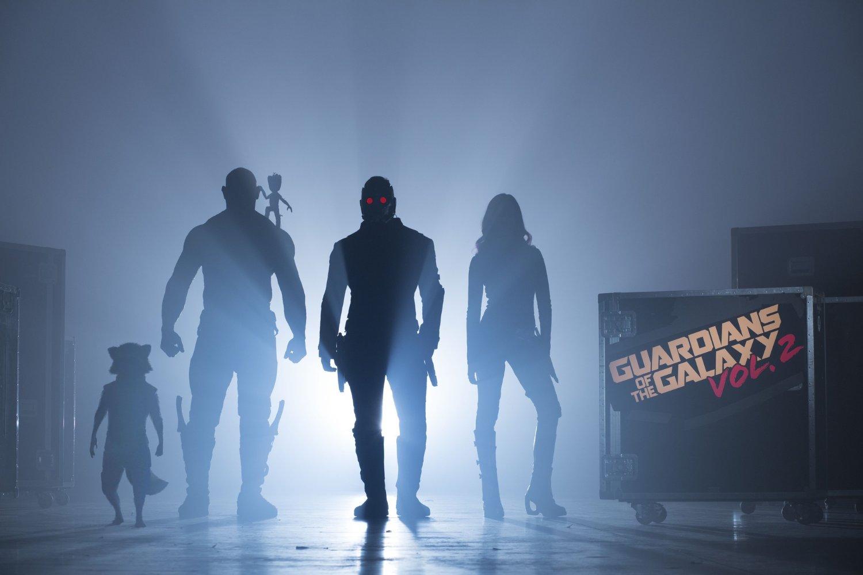 """Guardians Of the Galaxy Vol. 2"" (May 5)"