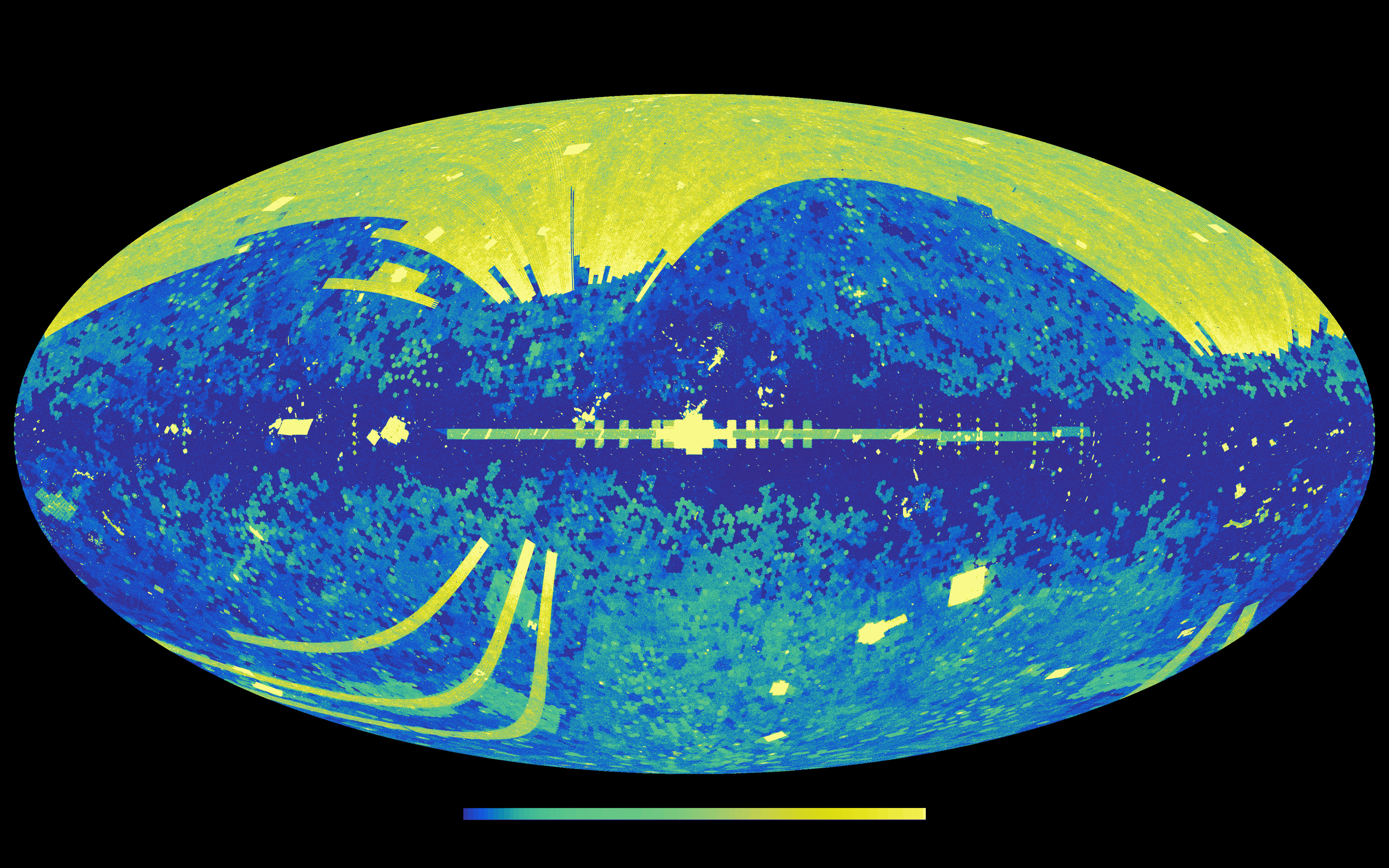 How Far to That Galaxy? Thousands of Cosmic Distances Now Catalogued