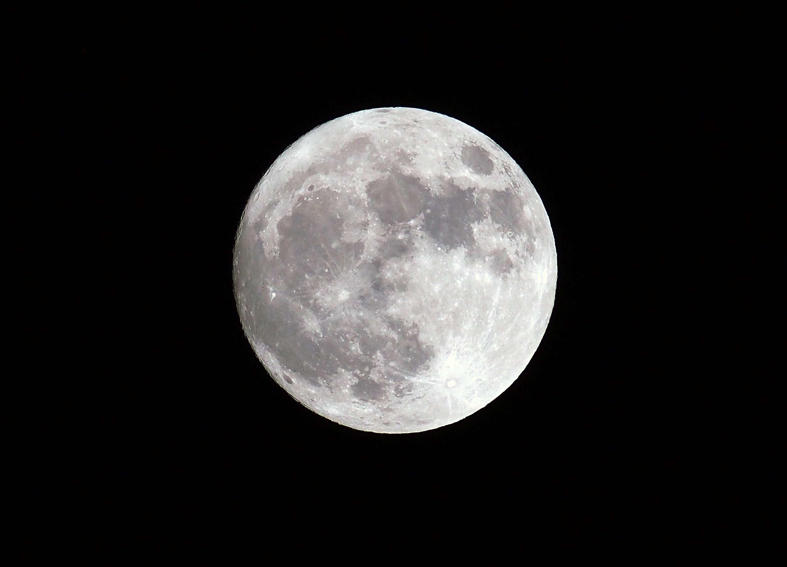 Image result for How Old Is the Moon? Scientists Say They Finally Know
