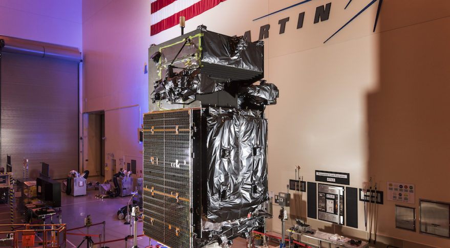Missile-Warning SBIRS GEO-3 Looking Good for Jan. 19 Launch