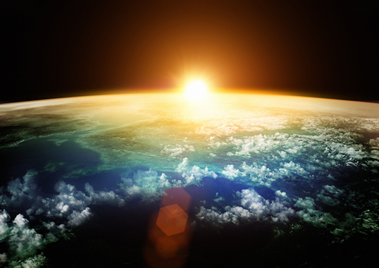 Geoengineering Earth's Atmosphere: How It Could Affect Astronomy