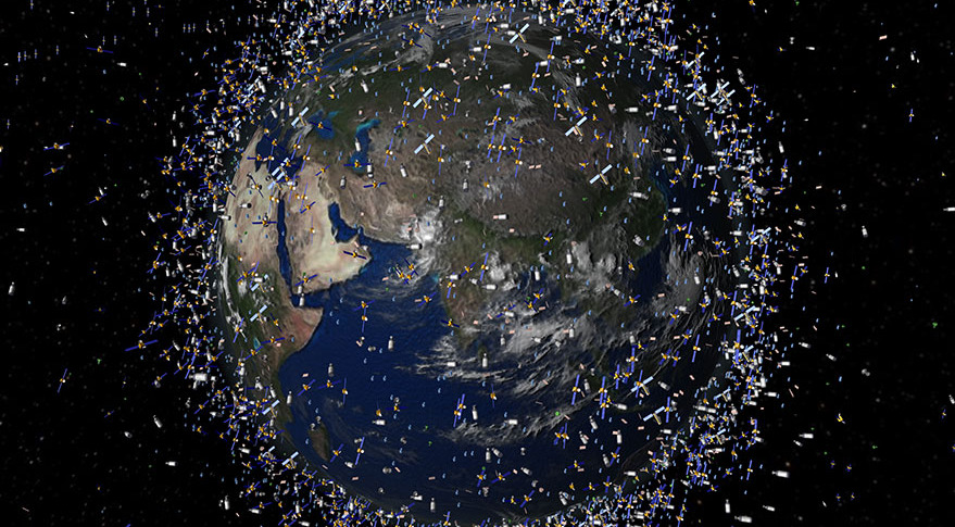 Many Questions, Few Answers When it Comes to Space Traffic Management, Experts Say
