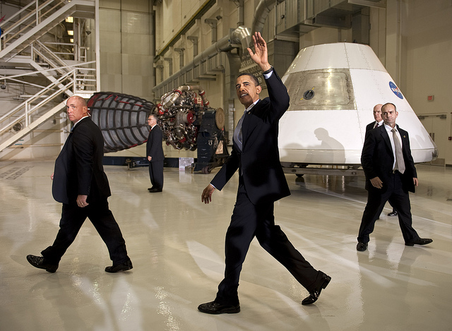 President Obama's Space Legacy: Mars, Private Spaceflight and More